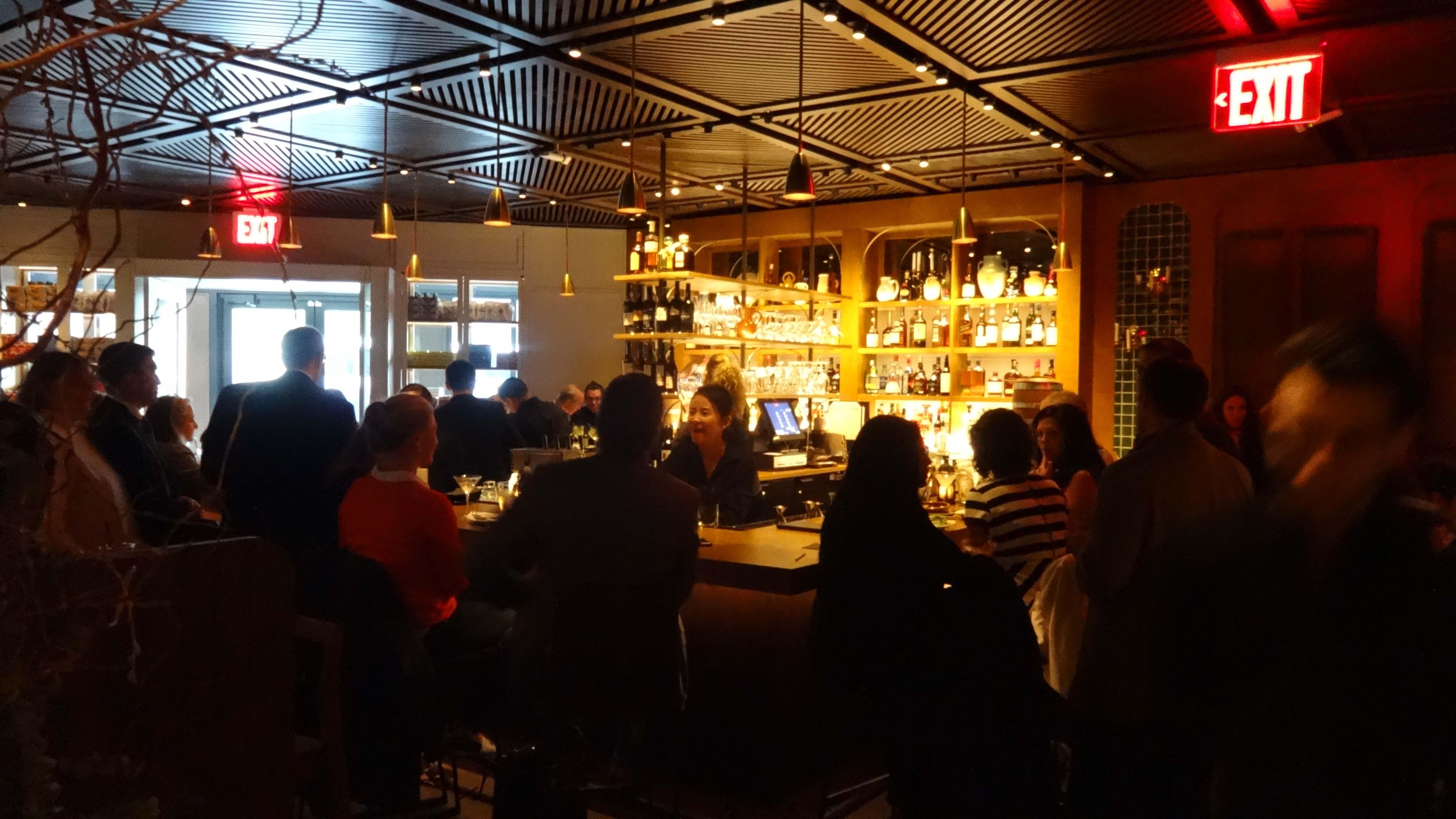 Amada bar