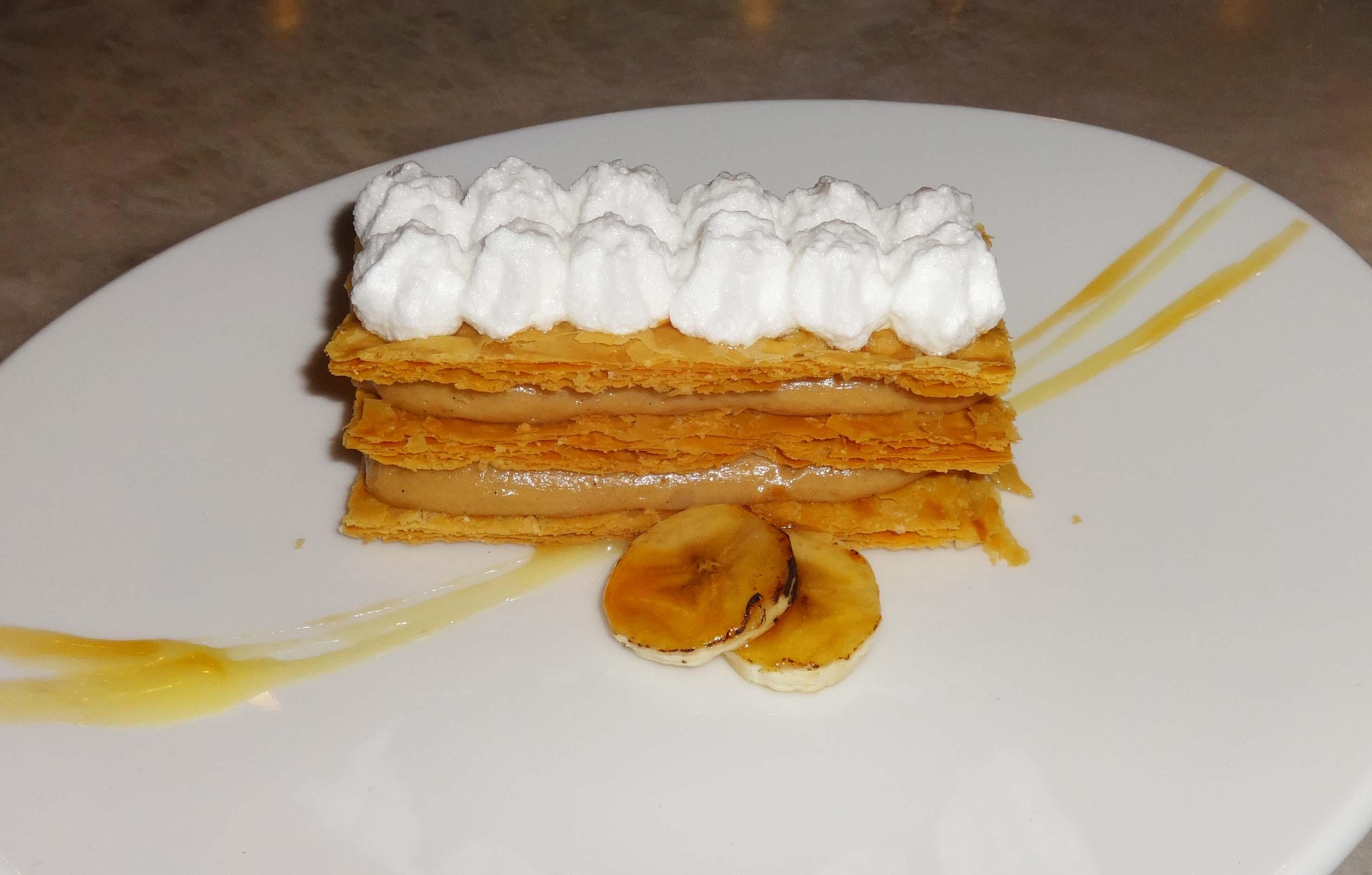 Amada dessert