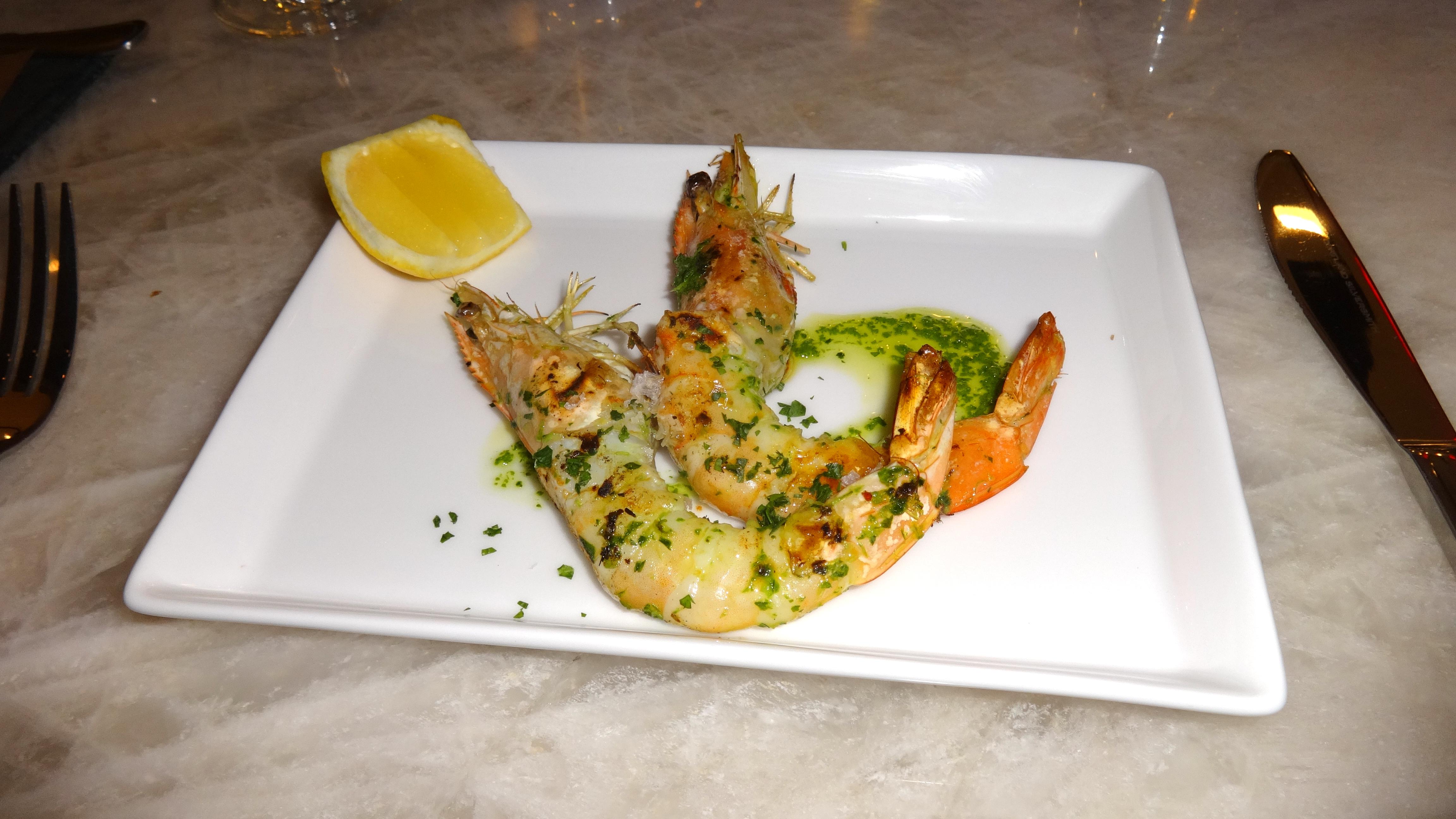 Amada shrimp