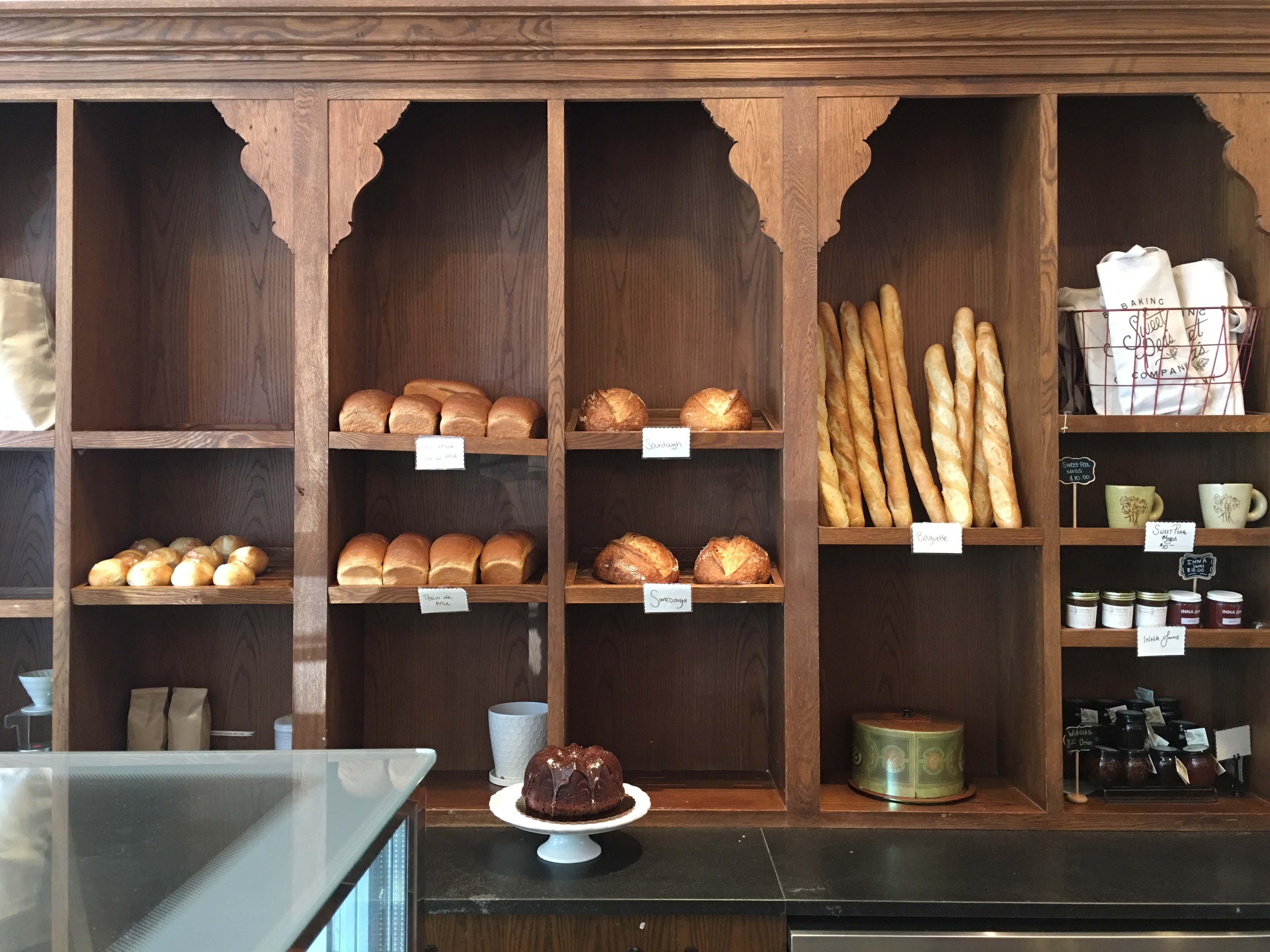 sweet pea bakery breads old greenwich