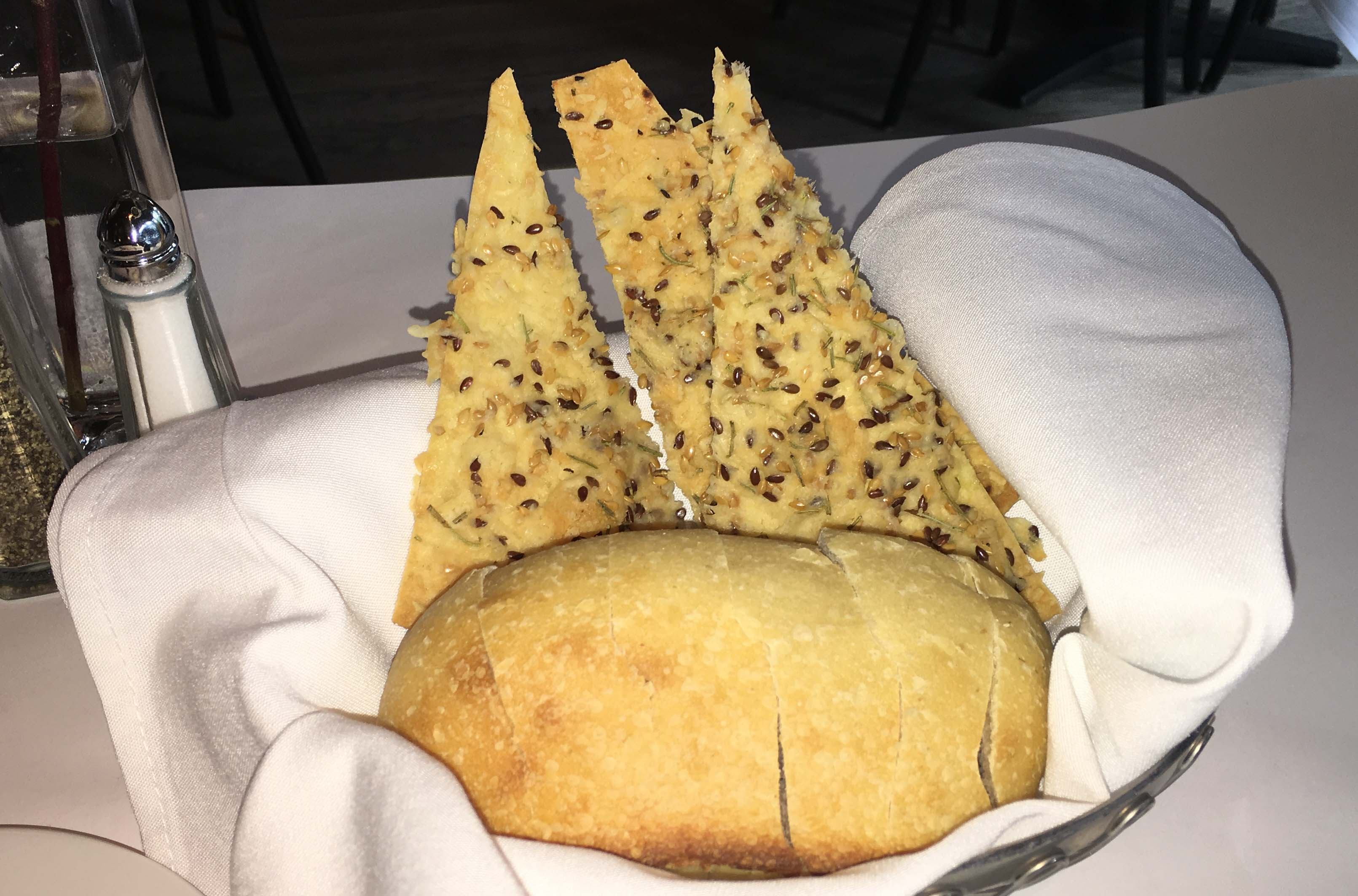 Lindeys bread