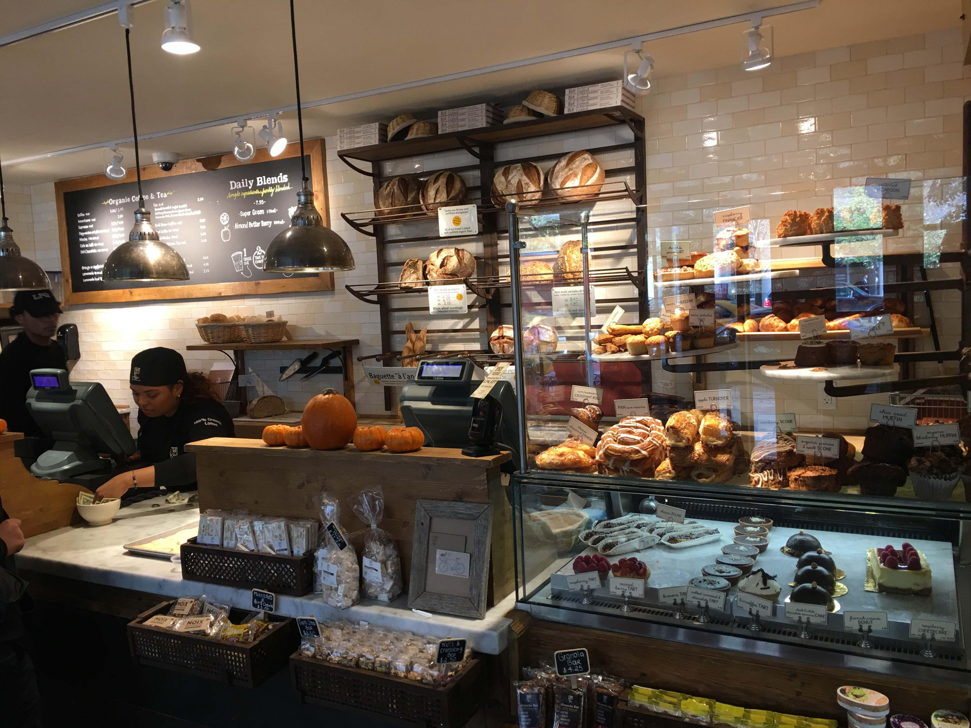 le-pain-quotidein-counter