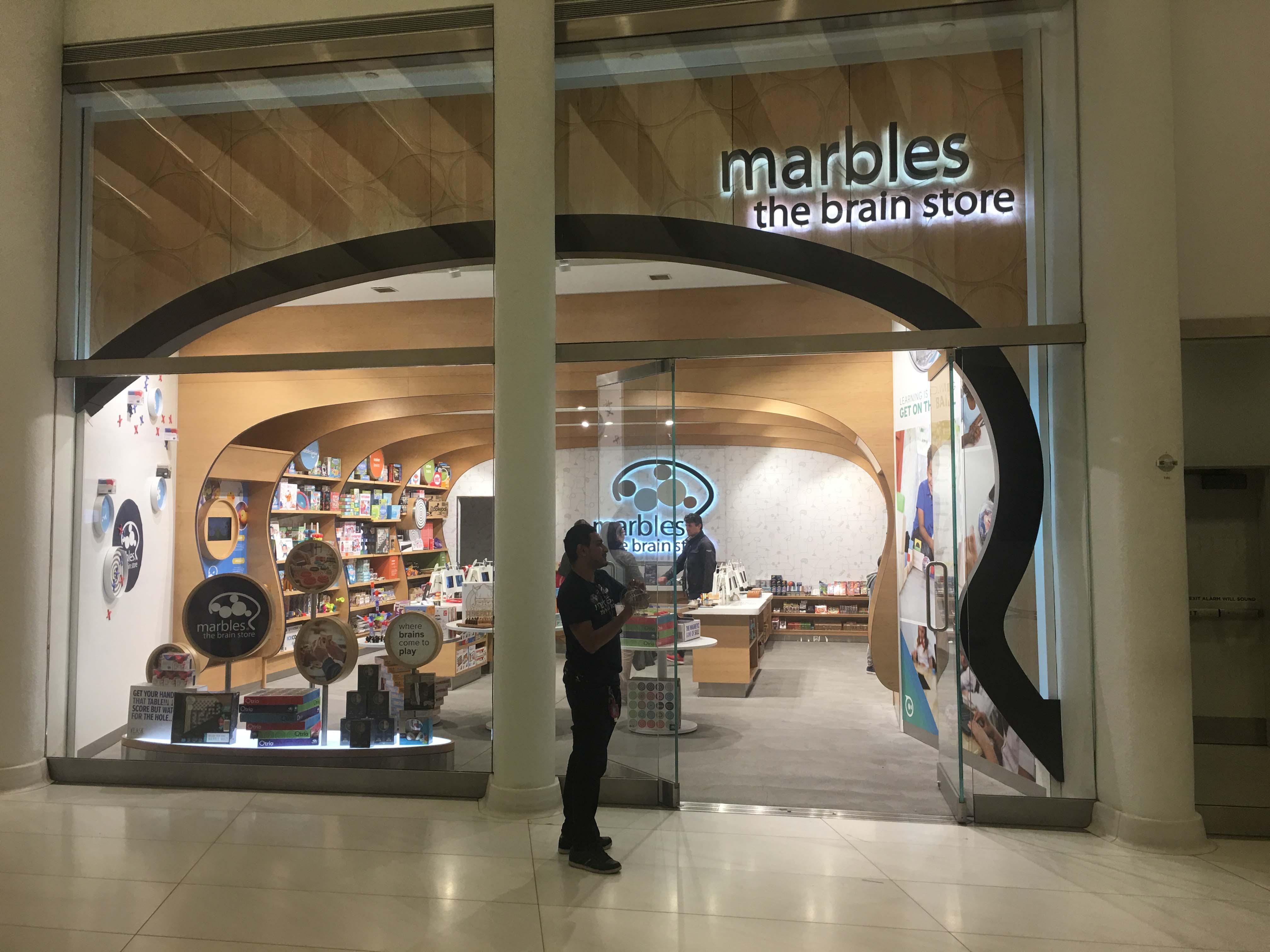 marbles-brain-store