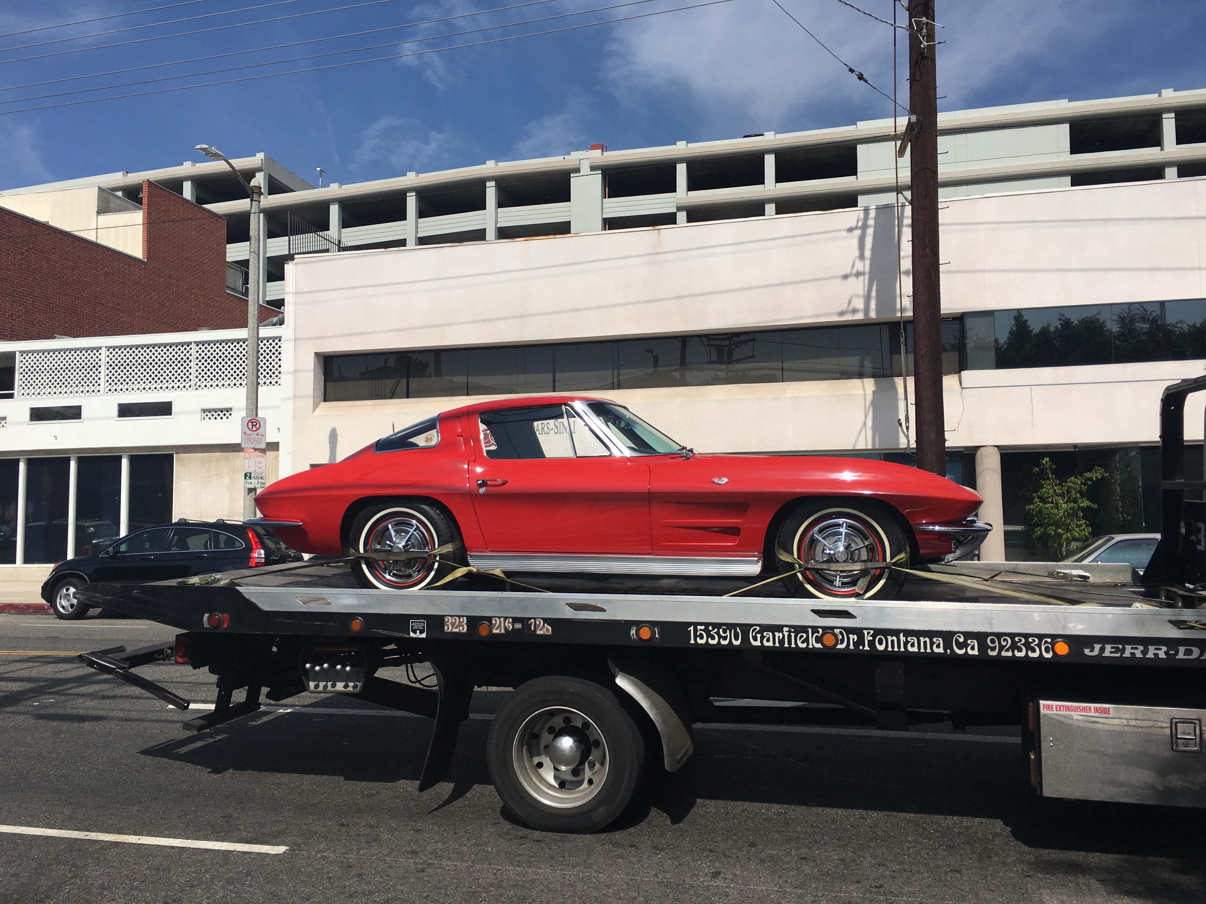 red-stingray-corvette-hollywood