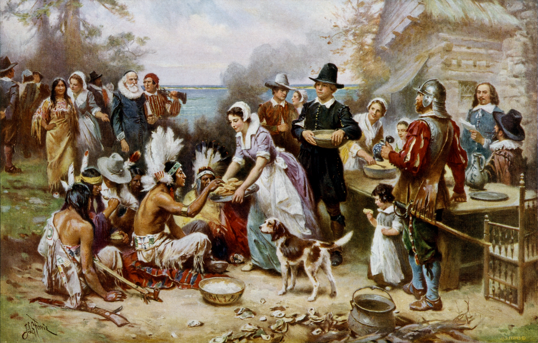 thanksgiving_the-first-thanksgiving_cph-3g04961