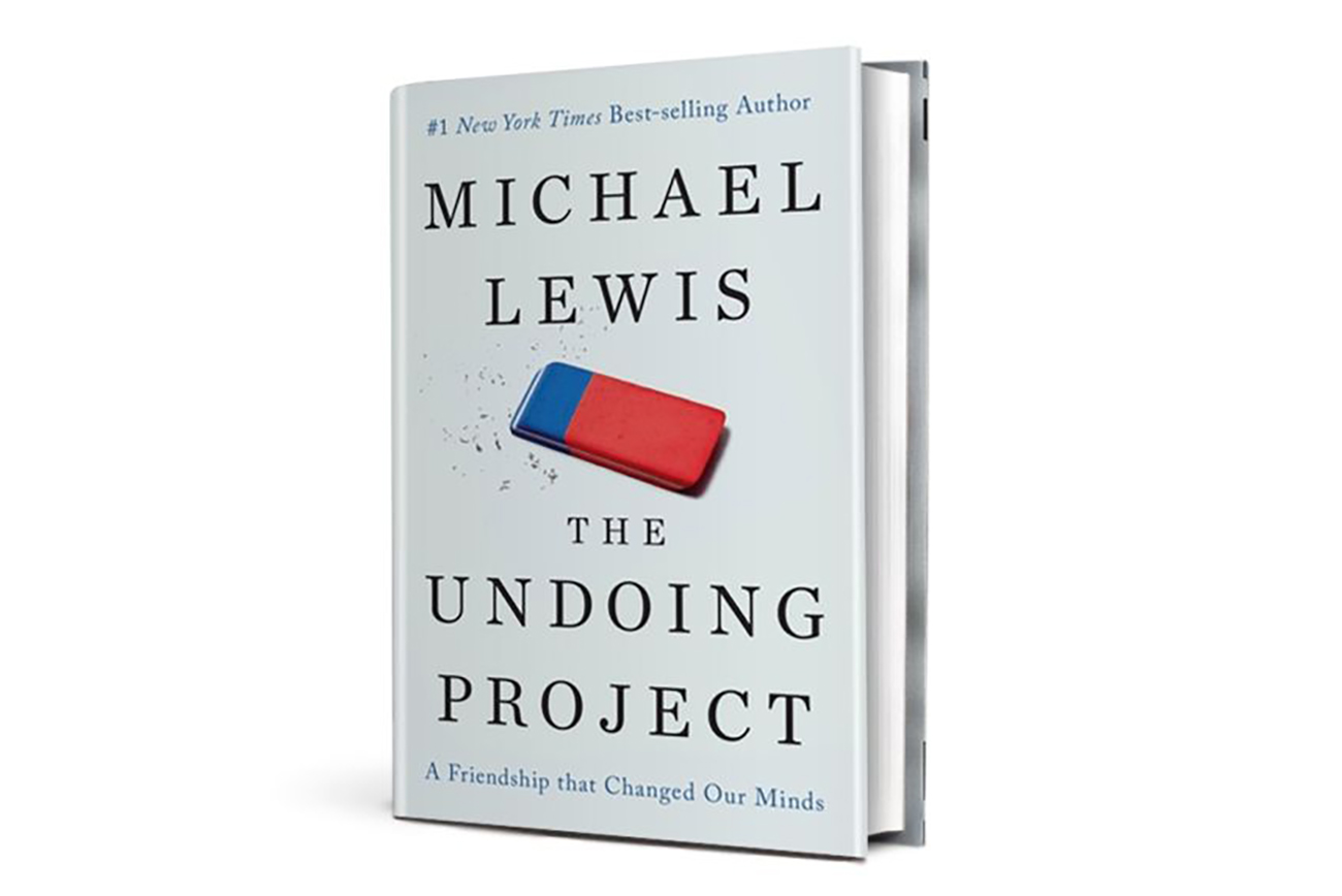 the-undoing-project-michael-lewis